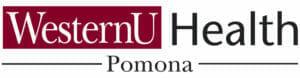 WesternU Health Pomona Large Logo