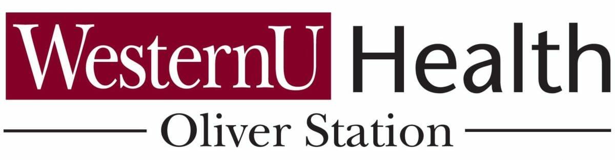 WesternU Health Oliver Station Large Logo