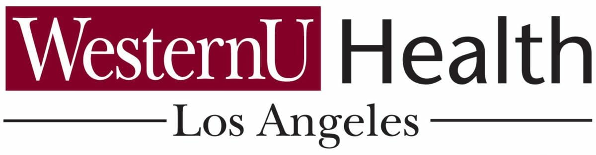 WesternU Health Los Angeles n Large Logo
